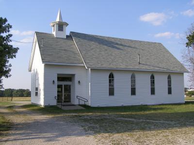 Image of Mt. Olive United Methodist Church